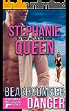 Beachcomber Danger: Beachcomber Investigations Book 8 - a Romantic Detective Series