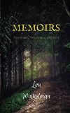 Memoirs: Memories of darkness and light