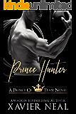 Prince Hunter (Princes of Tease Book 2)
