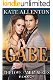 Gabe (The Love Family Series Book 7)