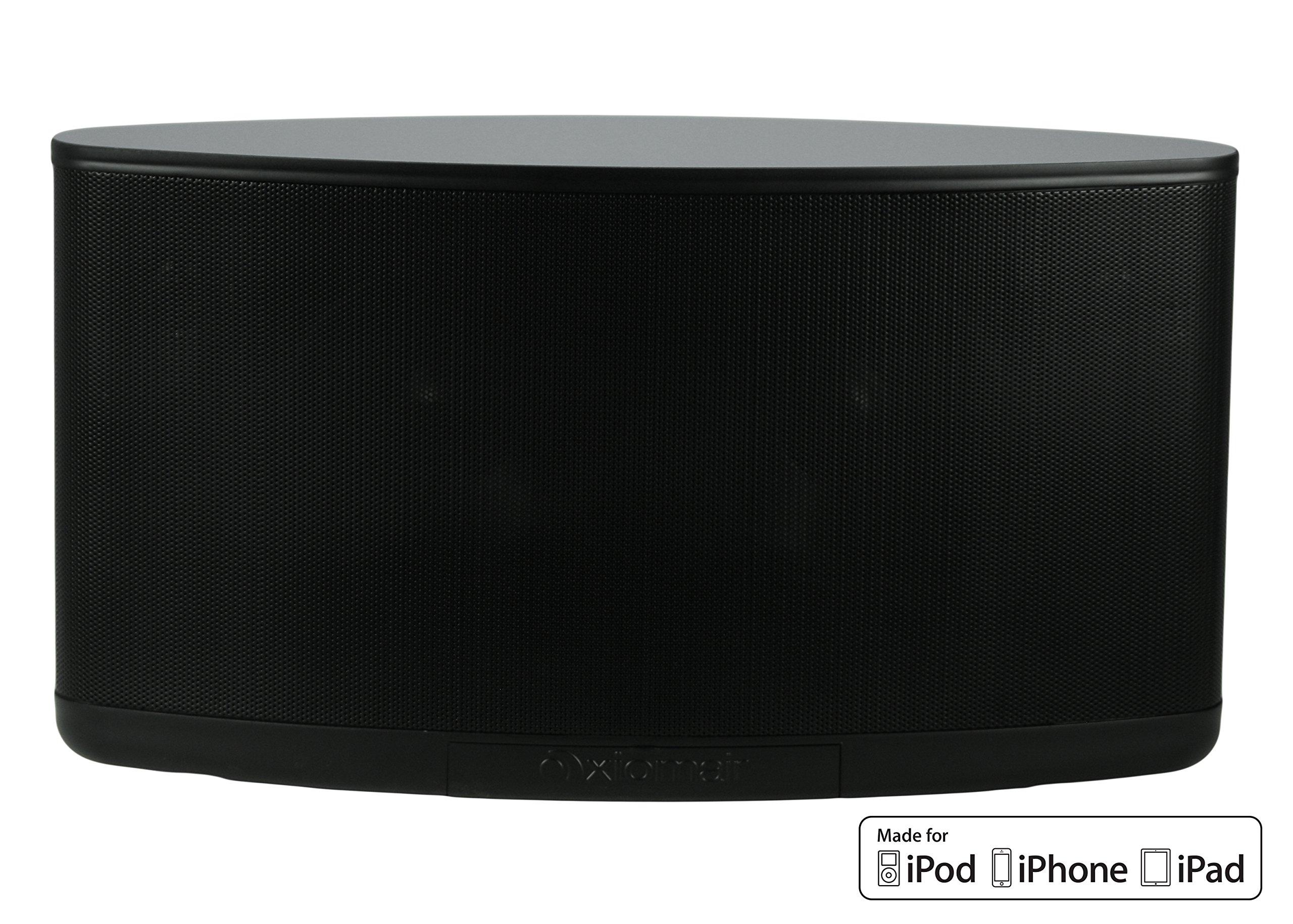 AxiomAir Portable Wireless Wifi Speaker - Airplay Enabled 150-Watt Audiophile Quality Speaker by Axiom (Image #1)