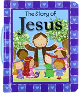 The story of Jesus /