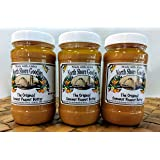 Hawaiian North Shore Goodies All Original Coconut Peanut Butter Gift Set