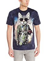 The Mountain Tom Cat T-Shirt