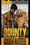 Bounty Hunter: Logan (The Clayton Rock Bounty Hunters of Redemption Creek Book 3)