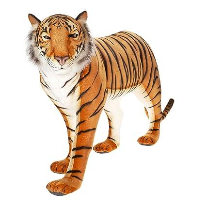 "Amazon.com: Hansa – 50"" extragrande de pie Tigre de ..."