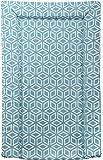 East Coast Nursery Diamond Changing Mat (Turquoise)