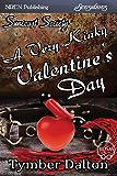 A Very Kinky Valentine's Day [Suncoast Society] (Siren Publishing Sensations)