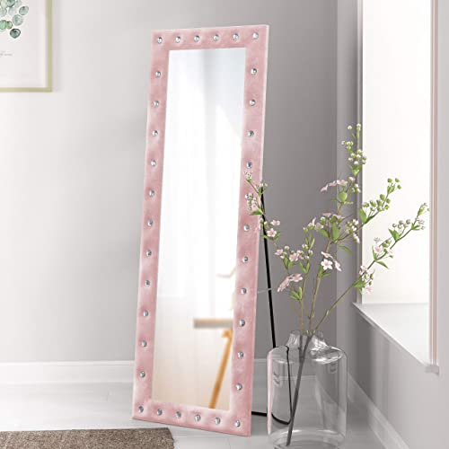 Long Mirror Full Length Mirror Standing,Dressing Mirror,Body Mirror
