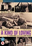 A Kind Of Loving [DVD] [2016]