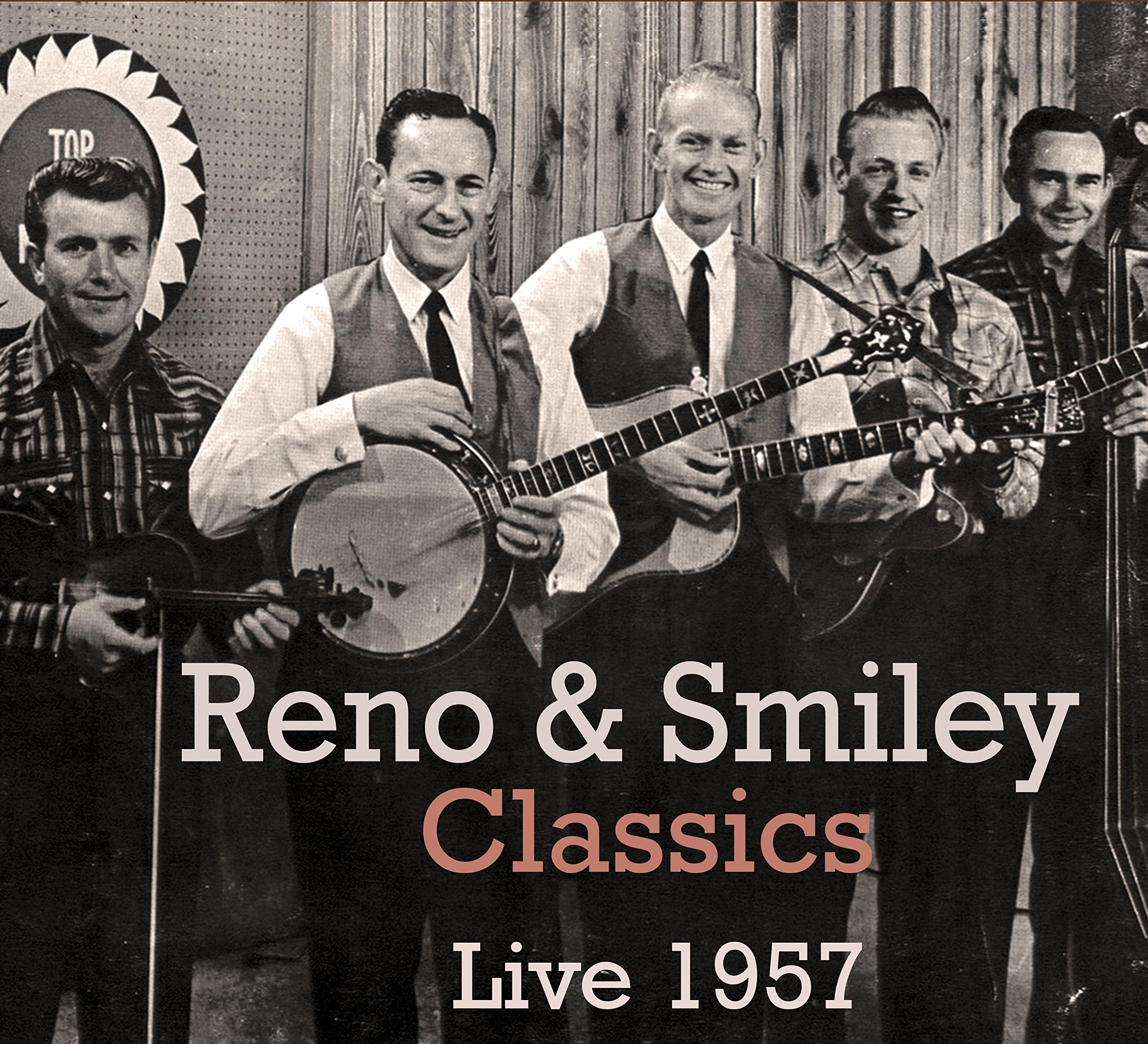 Classics Live 1957 by Rockbeat