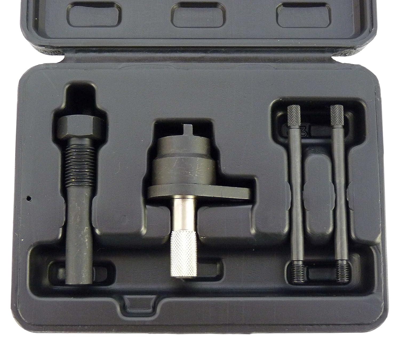 Motor-Einstellwerkzeug passend fü r VAG VW 1.2 TFSI Arretier-Werkzeug WeberTools WT-2048