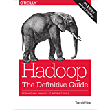 Hadoop: The Definitive Guide: Storage and Analysis at Internet Scale