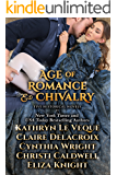 Age of Chivalry and Romance (English Edition)