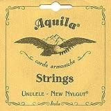 Aquila Nylgut Concerto Ukulele Strings 7U Regular GCEA