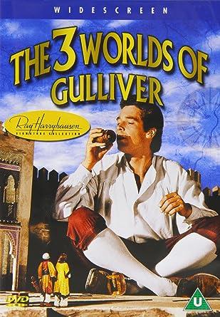 Amazon.com: The 3 Worlds of Gu...