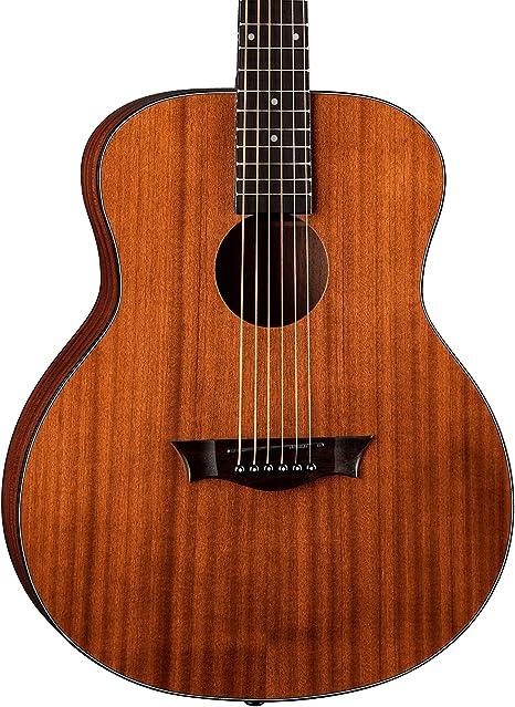 Dean de guitarra acústica guitarra: Amazon.es: Instrumentos musicales