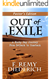 Out of Exile: A Forty Day Journey From Setback to Comeback - Pastors Edition