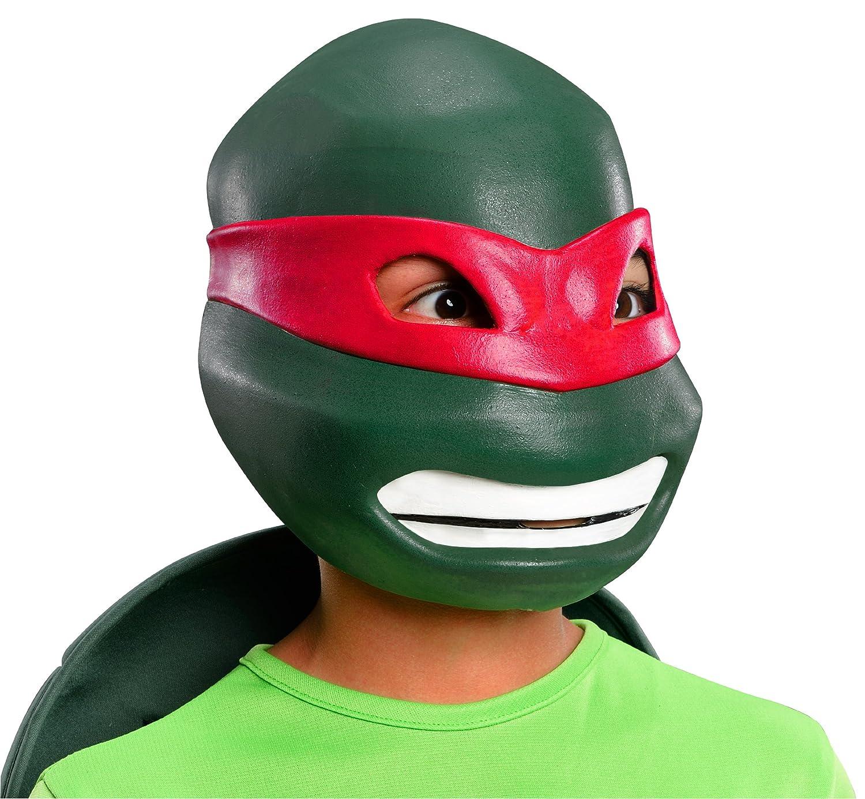 Rubies Raphael Child Vinyl Mask- Rubies - Domestic 4976