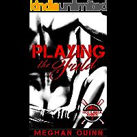 Playing the Field (Hot-Lanta Series Book 2) (English Edition)