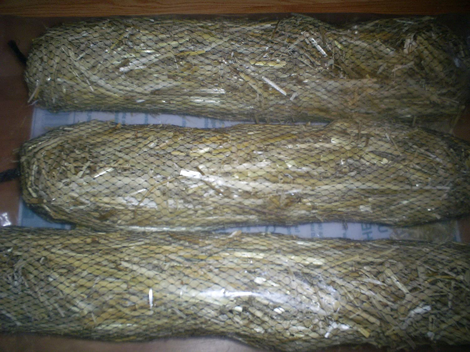 Ppi 3 Pack Of Barley Straw For Algae In Ponds Garden Yamitsu 4 Way Switch Box Outdoors