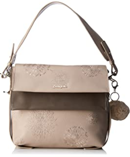 06d54684f9 Desigual BOLS Aleida Seattle Wallet 3in1 Shopper Bag 38 cm  Amazon ...