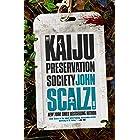 The Kaiju Preservation Society