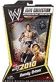 WWE MATTEL Best Of Elite 2010 Randy Orton Wrestling Figure