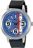 PUMA Unisex PU103361007 369 Analog Display Quartz Watch