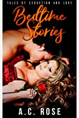 Bedtime Stories: Tales of Seduction and Love Kindle Edition