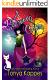 A Charming Corpse: :A Cozy Paranormal Mystery (A Magical Cures Mystery Series book 11)