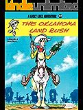 Lucky Luke - Volume 20 - The Oklahoma Land Rush (Lucky Luke (English version))
