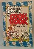 Aunt Mary's Kitchen Cookbook