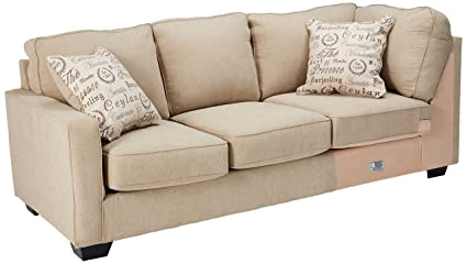 Amazoncom Ashley Furniture Signature Design Alenya Contemporary