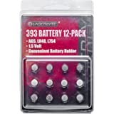 LaserLyte 393 Battery 12 Pack