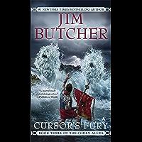 Cursor's Fury (Codex Alera, Book 3) (English Edition)