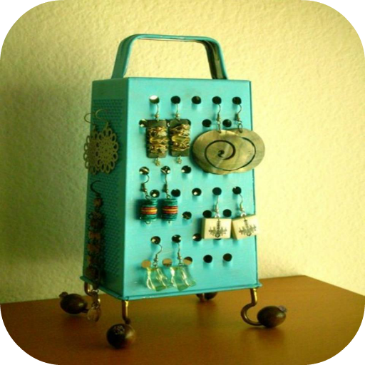 Laland Apps Jewelry Organizer Ideas product image
