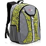 18 Inch MGgear Student School Bookbag /Children Sports Backpack / Travel Carryon