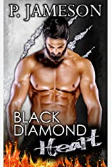 Black Diamond Heart (Firecats Book 5) Kindle Edition