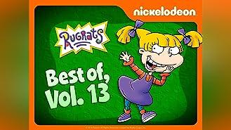 Rugrats Volume 13