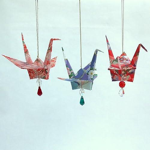 Amazon Origami Cranes Handmade
