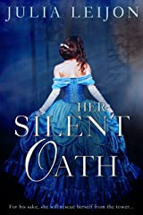Her Silent Oath: A Young Adult Fantasy Romance Kindle Edition