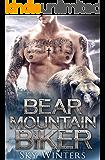 Bear Mountain Biker: Shifter Romance (Bear Mountain Shifters)