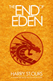 The End of Eden (Water Worlds Book 1)