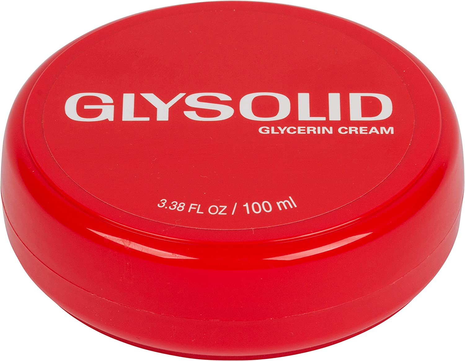 Glysolid Skin Balm Cream. The Dry and Cracked Skin Solution!