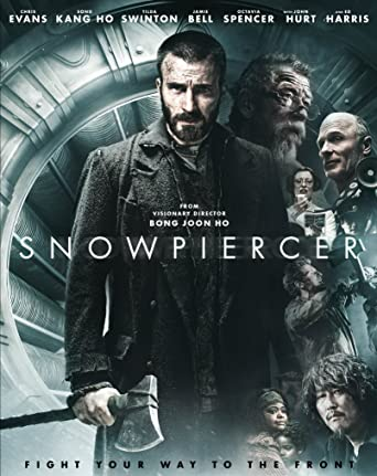 Image result for snowpiecer