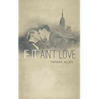If It Ain't Love (English Edition)