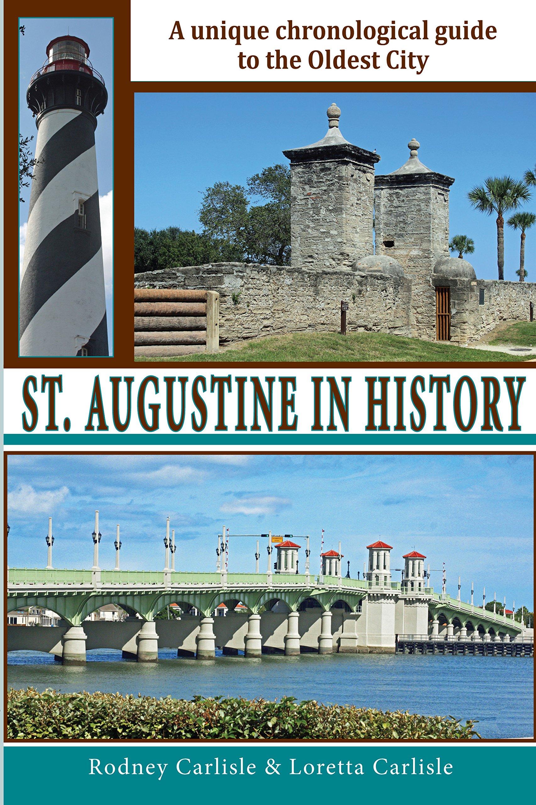 St Augustine in History pdf epub