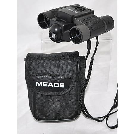 Meade Capture View II 8x22 Integrated Binocular with Digital Camera