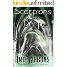 Scorpions of the Deep: A Southern Psychic Thriller (The Elemental Demons Psychic Thrillers Book 1)